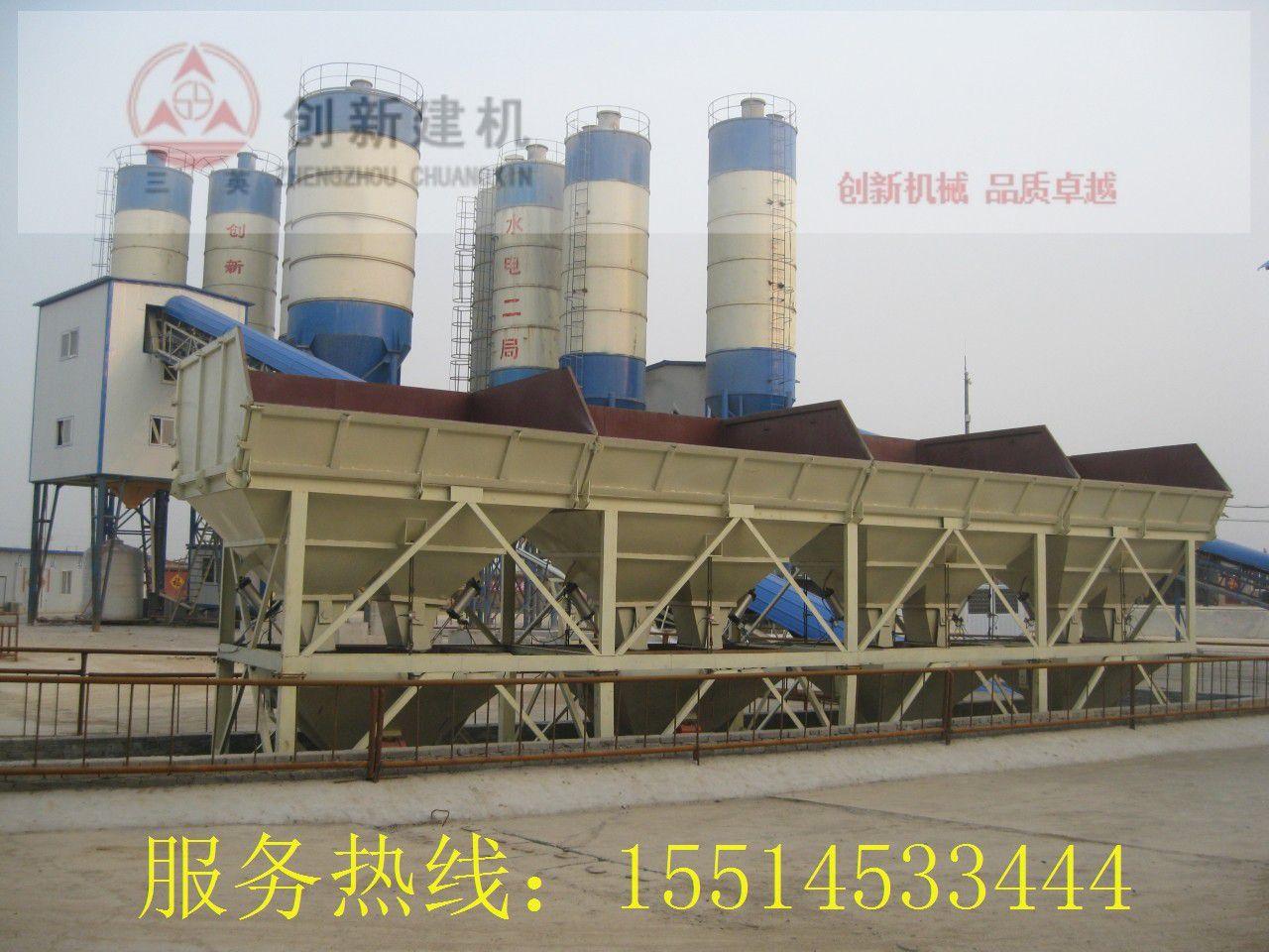 50T-500T立式水泥仓